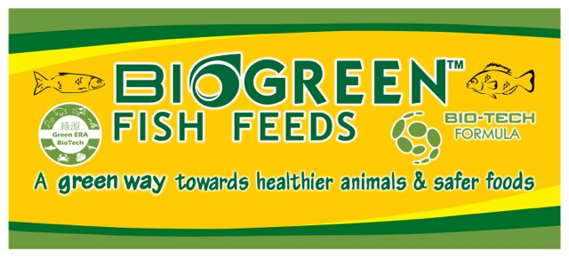 Biogreen 5x2ft w New Tagline Fish Tarp